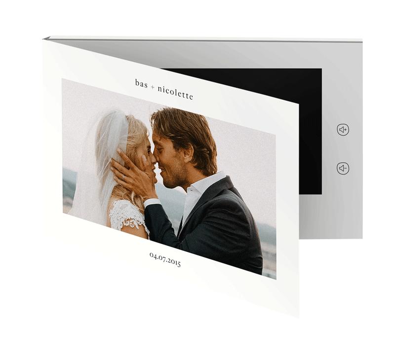 VideoBoek-huwelijk